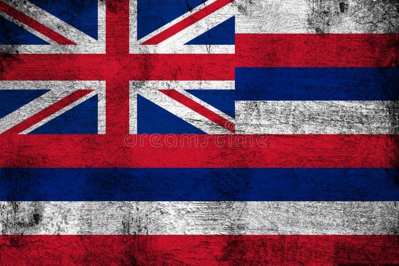Χαβάη διανυσματική απεικόνιση