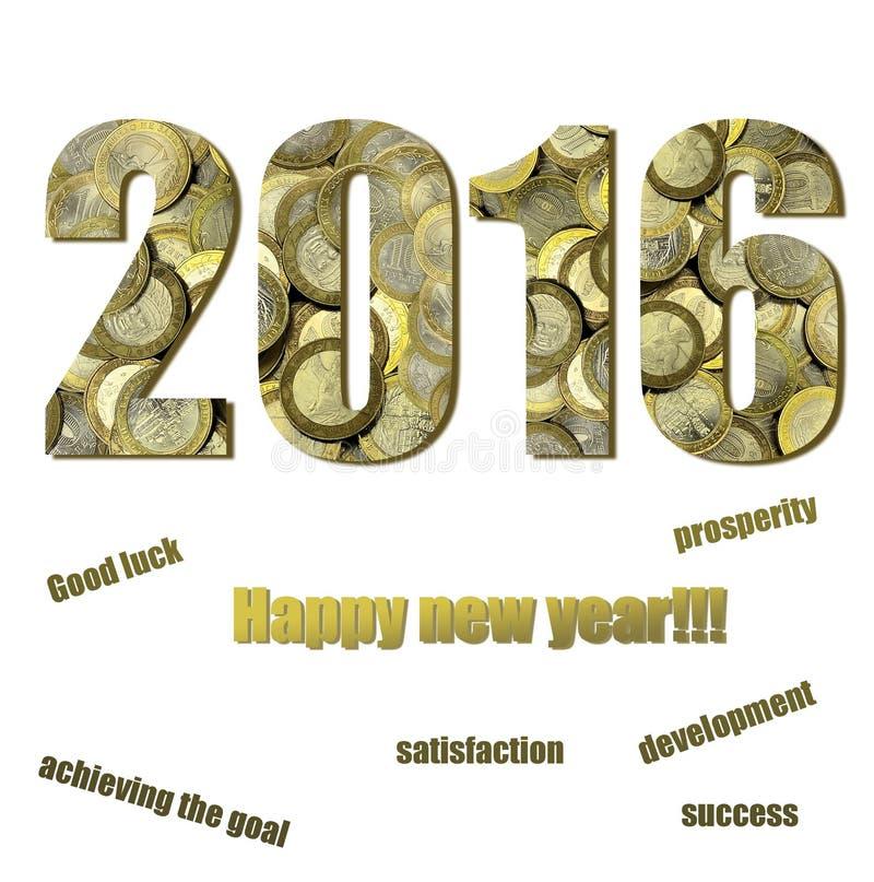 Download Χαιρετισμοί του νέου έτους στους συνέταιρους Απεικόνιση αποθεμάτων - εικονογραφία από χρηματοδότηση, απεικόνιση: 62713755