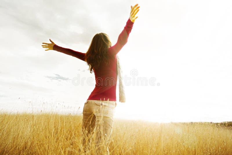 χαιρετισμός ημέρας νέος στοκ εικόνες