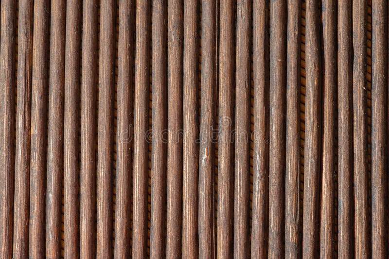 Χαλί μπαμπού στοκ εικόνες με δικαίωμα ελεύθερης χρήσης