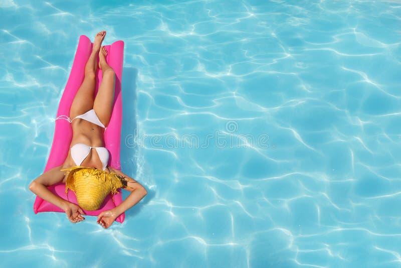 χαλαρώστε το καλοκαίρι στοκ φωτογραφίες