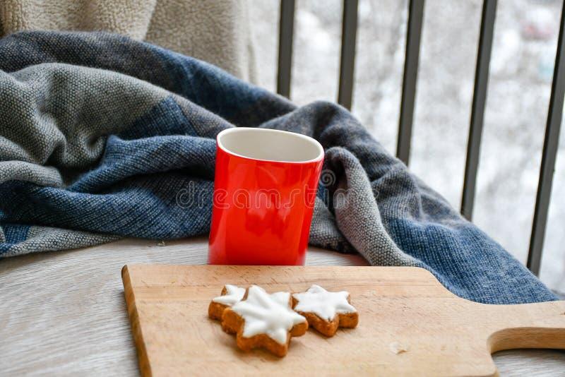 χαλαρώστε το χειμώνα στοκ εικόνα με δικαίωμα ελεύθερης χρήσης