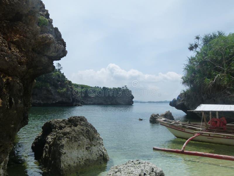 Χαμένος στην ομορφιά των Φιλιππινών στοκ φωτογραφία με δικαίωμα ελεύθερης χρήσης
