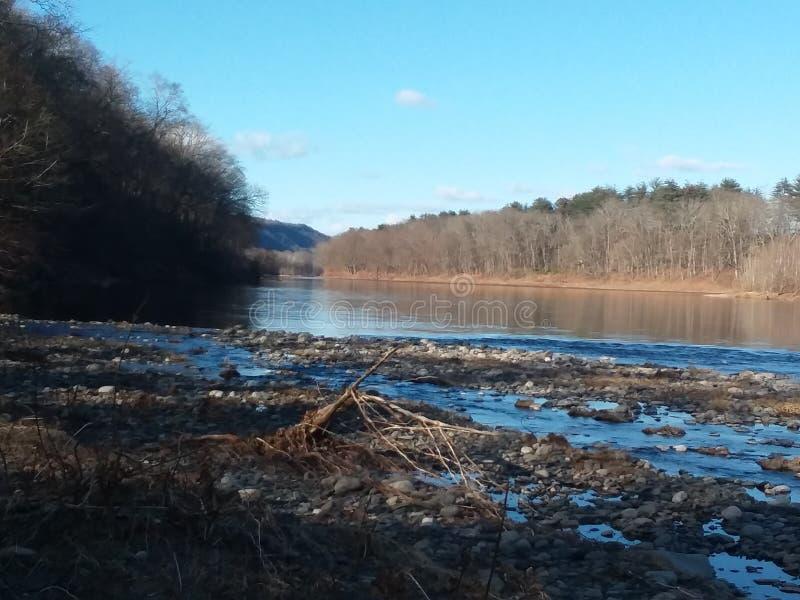 χαμηλός ποταμός στοκ φωτογραφίες