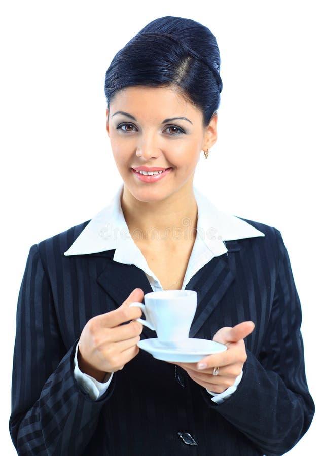 Download χαμογελώντας γυναίκα ε&pi στοκ εικόνες. εικόνα από μοντέλο - 22780922