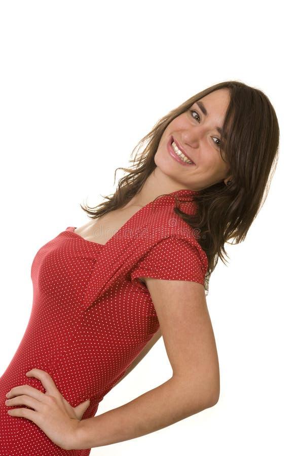 χαμογελώντας νεολαίες στοκ εικόνα με δικαίωμα ελεύθερης χρήσης