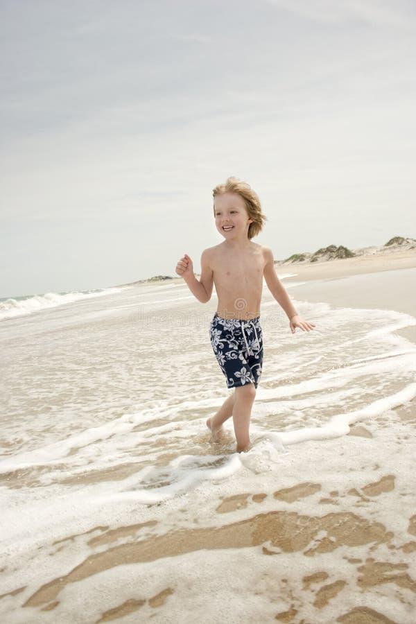 χαμόγελο άμμου στοκ φωτογραφίες με δικαίωμα ελεύθερης χρήσης