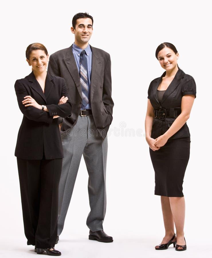 Download χαμόγελο επιχειρηματιών στοκ εικόνα. εικόνα από μέσος - 17055675