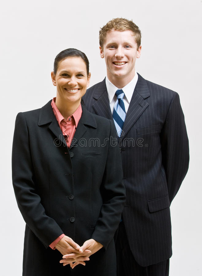 Download χαμόγελο επιχειρηματιών στοκ εικόνα. εικόνα από πρόσωπο - 17055699