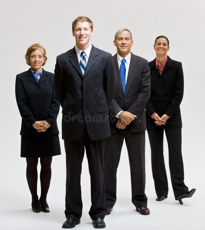 Download χαμόγελο επιχειρηματιών στοκ εικόνες. εικόνα από πορτρέτο - 17057214