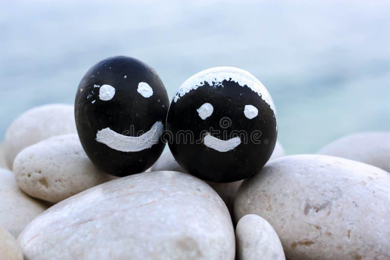 Χαμόγελα φιλίας στοκ φωτογραφίες με δικαίωμα ελεύθερης χρήσης