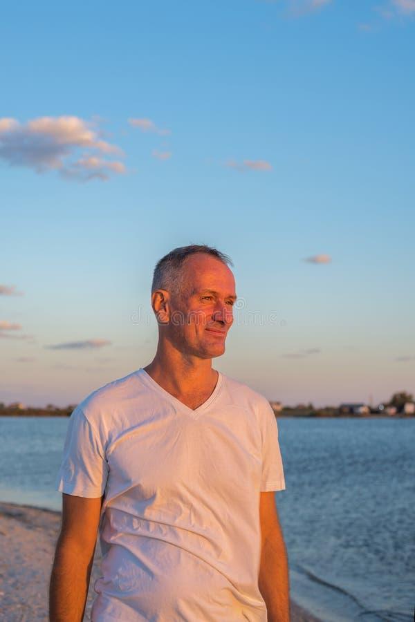 χαμόγελο πορτρέτου ατόμων στοκ φωτογραφία με δικαίωμα ελεύθερης χρήσης