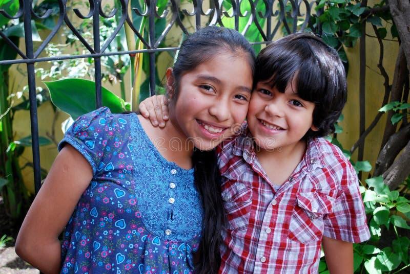 χαριτωμένα ισπανικά κατσίκ& στοκ εικόνα με δικαίωμα ελεύθερης χρήσης