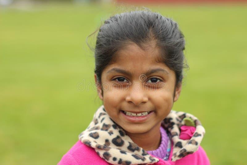 χαριτωμένο κορίτσι λίγο π&omic στοκ εικόνα με δικαίωμα ελεύθερης χρήσης