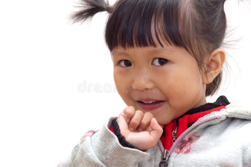 Download χαριτωμένο κορίτσι πλεξο& στοκ εικόνες. εικόνα από positivity - 22785730
