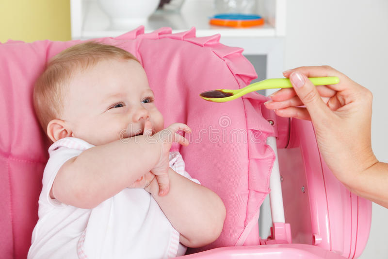 Χαριτωμένο να πάρει μωρών στοκ φωτογραφίες με δικαίωμα ελεύθερης χρήσης