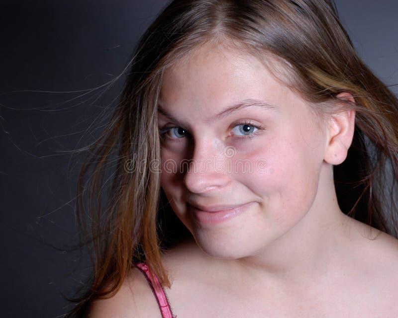 χαριτωμένο χαμόγελο στοκ φωτογραφίες με δικαίωμα ελεύθερης χρήσης