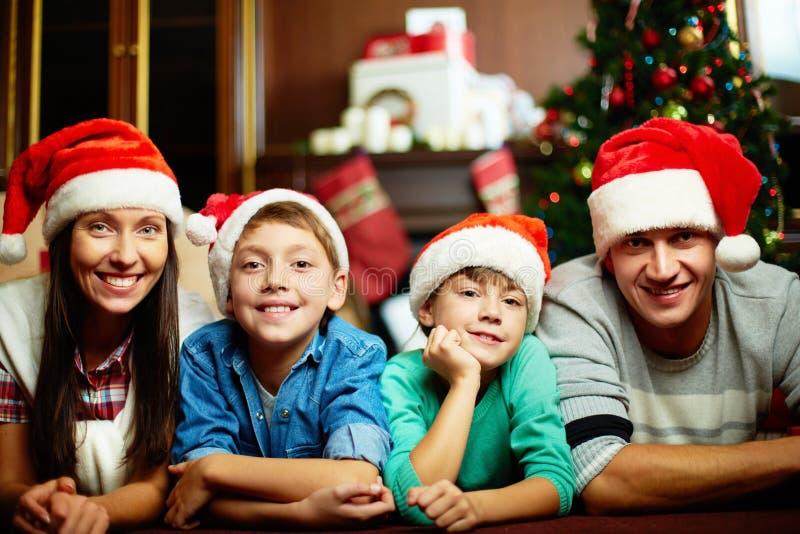 Χαρούμενα Χριστούγεννα! στοκ εικόνα με δικαίωμα ελεύθερης χρήσης