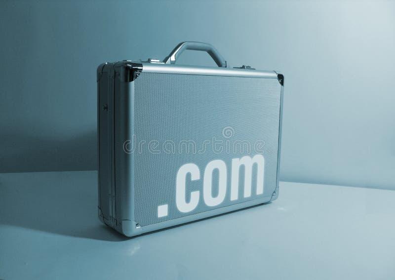 χαρτοφύλακας Διαδίκτυ&omicr στοκ εικόνα με δικαίωμα ελεύθερης χρήσης