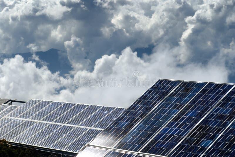 χαρτόνι ηλιακό στοκ εικόνες με δικαίωμα ελεύθερης χρήσης