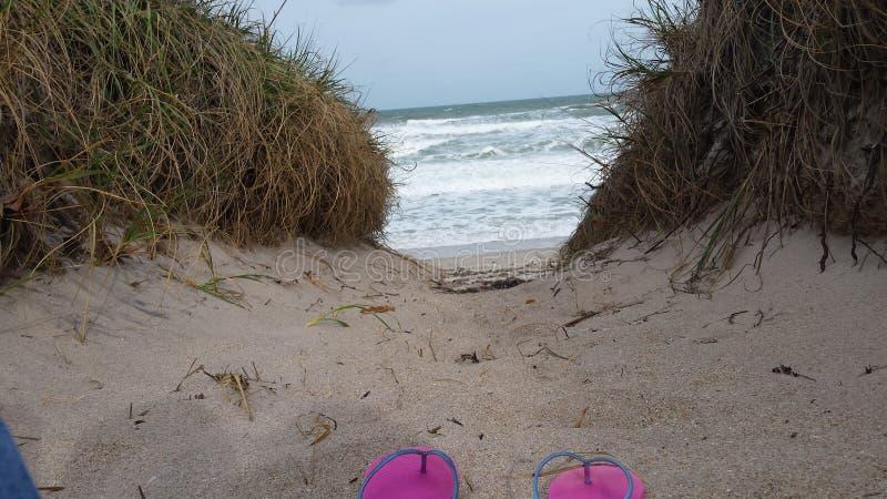 χαλαρώστε τη θάλασσα στοκ εικόνες με δικαίωμα ελεύθερης χρήσης