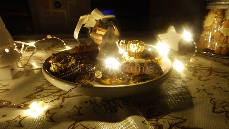 Χειμερινή διακόσμηση, Χριστούγεννα αγάπης, χώρα των θαυμάτων στοκ εικόνες με δικαίωμα ελεύθερης χρήσης