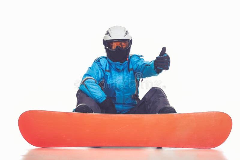Χειμερινός αθλητισμός, κορίτσι στοκ φωτογραφία με δικαίωμα ελεύθερης χρήσης
