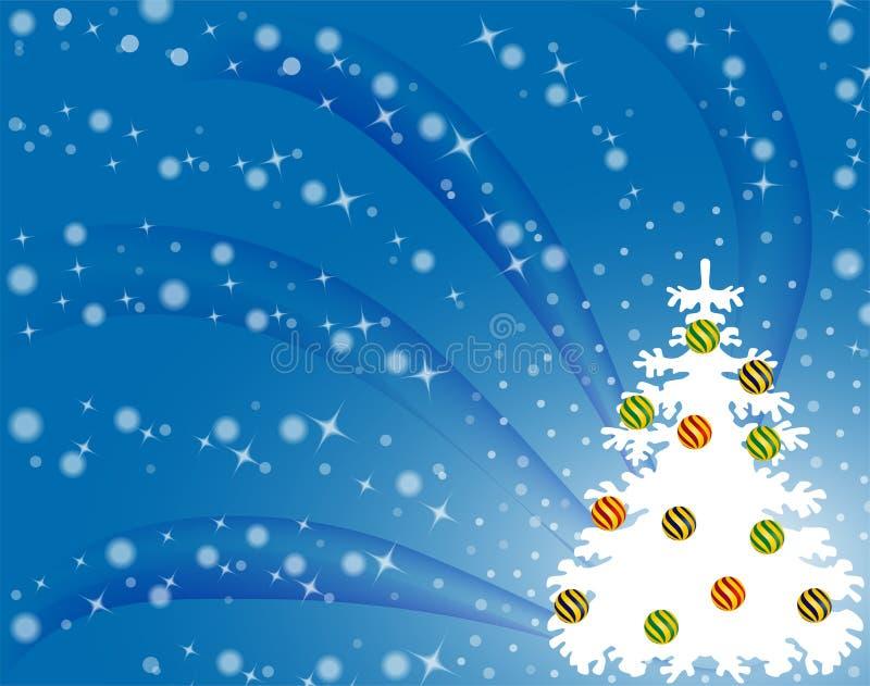 Χειμερινό σχέδιο απεικόνιση αποθεμάτων