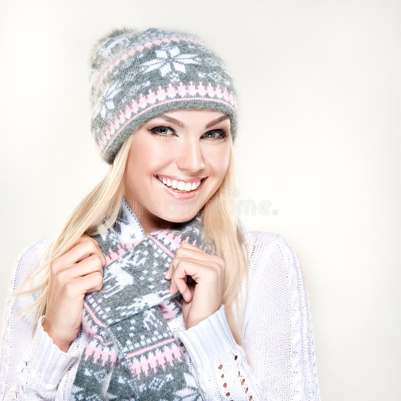 Χειμερινό ύφος Βόρεια ομορφιά στοκ φωτογραφία με δικαίωμα ελεύθερης χρήσης