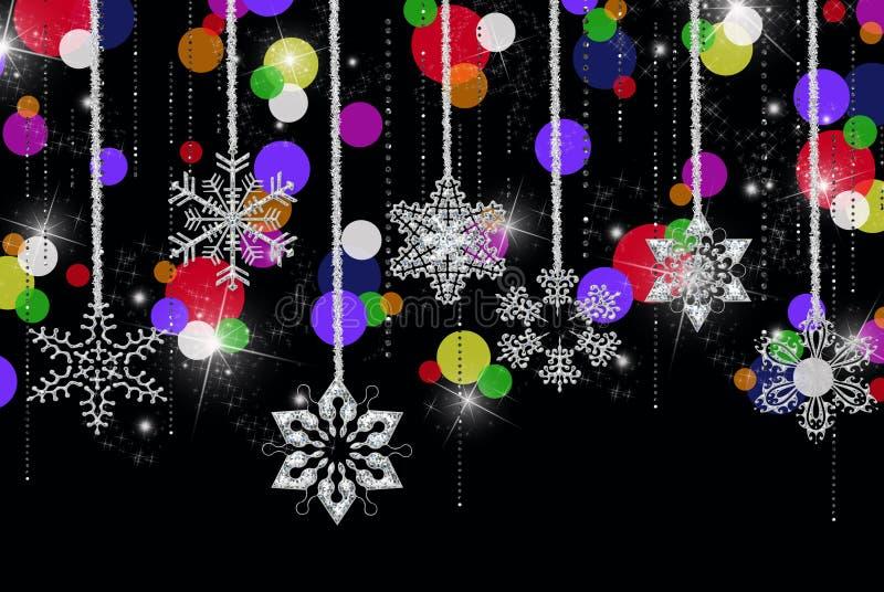 χειμώνας συμβαλλόμενων μ&e ελεύθερη απεικόνιση δικαιώματος