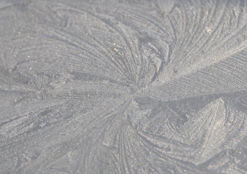 χειμώνας σχεδίου στοκ εικόνα με δικαίωμα ελεύθερης χρήσης