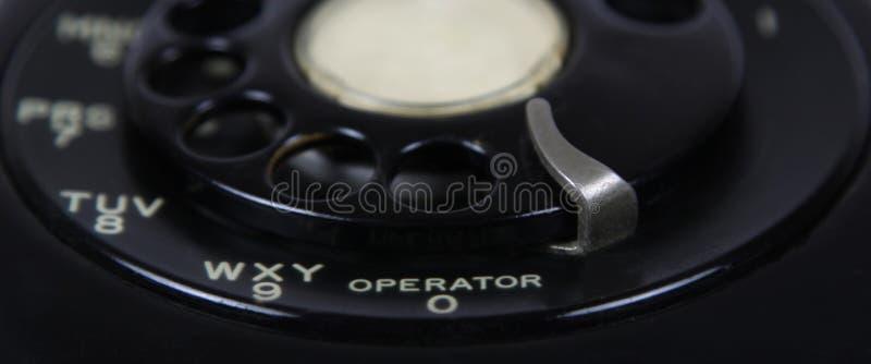 χειριστής στοκ φωτογραφία με δικαίωμα ελεύθερης χρήσης