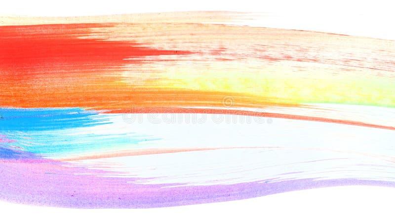 Χειροποίητο σχέδιο, γραμμή στο λευκό στοκ φωτογραφία με δικαίωμα ελεύθερης χρήσης