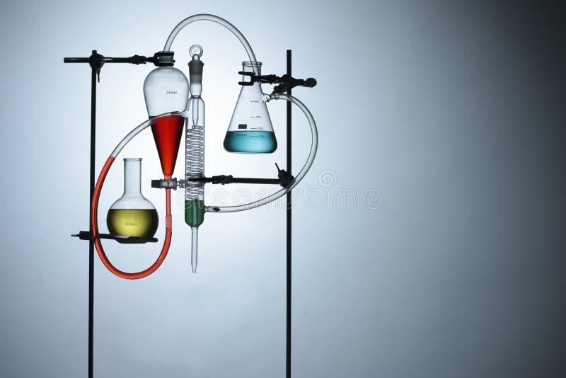 χημικός στοκ εικόνες με δικαίωμα ελεύθερης χρήσης