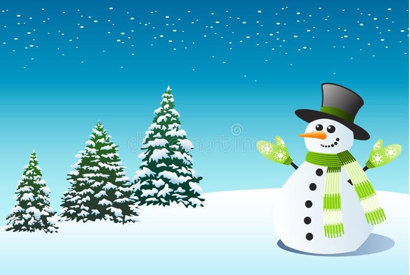 Download χιονάνθρωπος εκδοτική στοκ εικόνες. εικονογραφία από διάνυσμα - 17050363