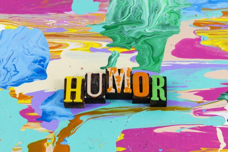 Χιούμορ αστείο αστείο γέλιο απόλαυση χαμόγελο στοκ εικόνες με δικαίωμα ελεύθερης χρήσης