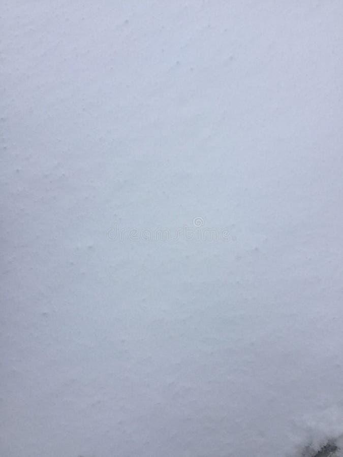 χιόνι άθικτο στοκ φωτογραφία με δικαίωμα ελεύθερης χρήσης