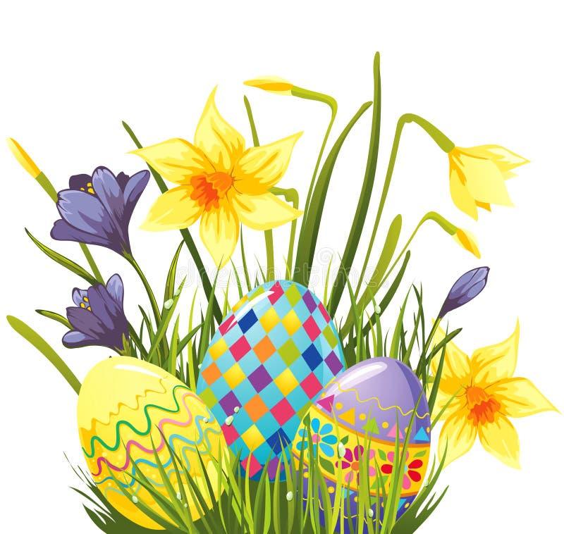 χλόη αυγών Πάσχας