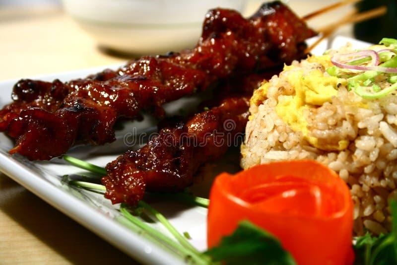 χοιρινό κρέας στοκ φωτογραφία