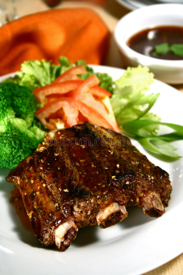 χοιρινό κρέας στοκ εικόνες