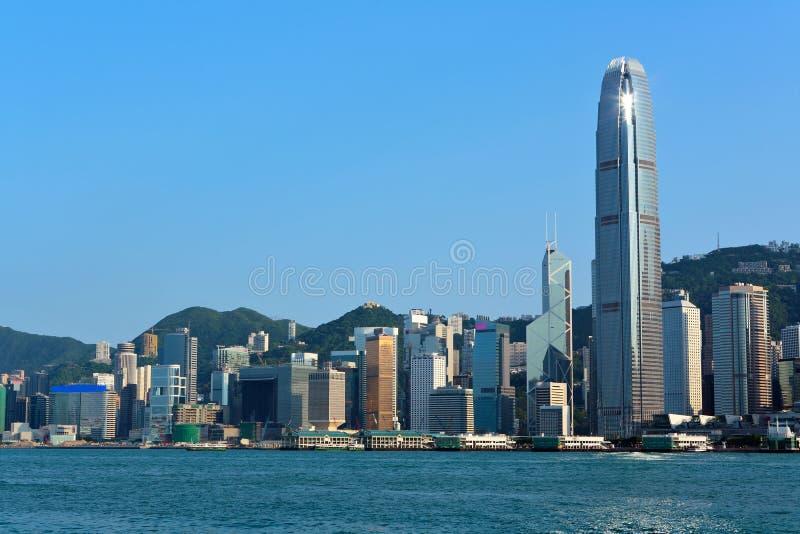 Χονγκ Κονγκ στοκ φωτογραφία