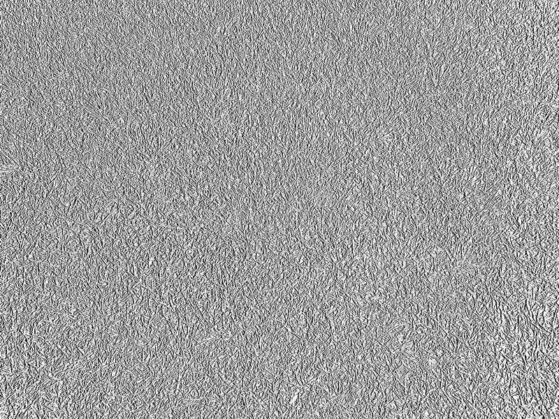 Χονδροειδής ανοικτό γκρι σύσταση στοκ εικόνες με δικαίωμα ελεύθερης χρήσης