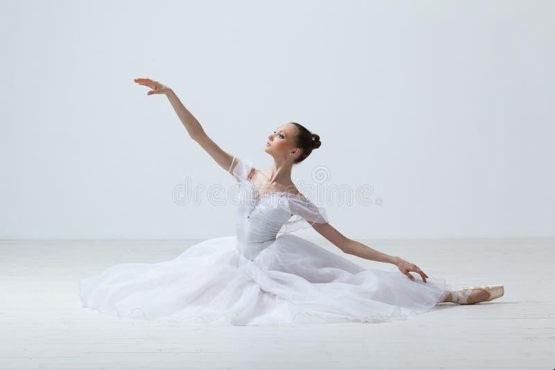 χορευτής μπαλέτου στοκ εικόνες