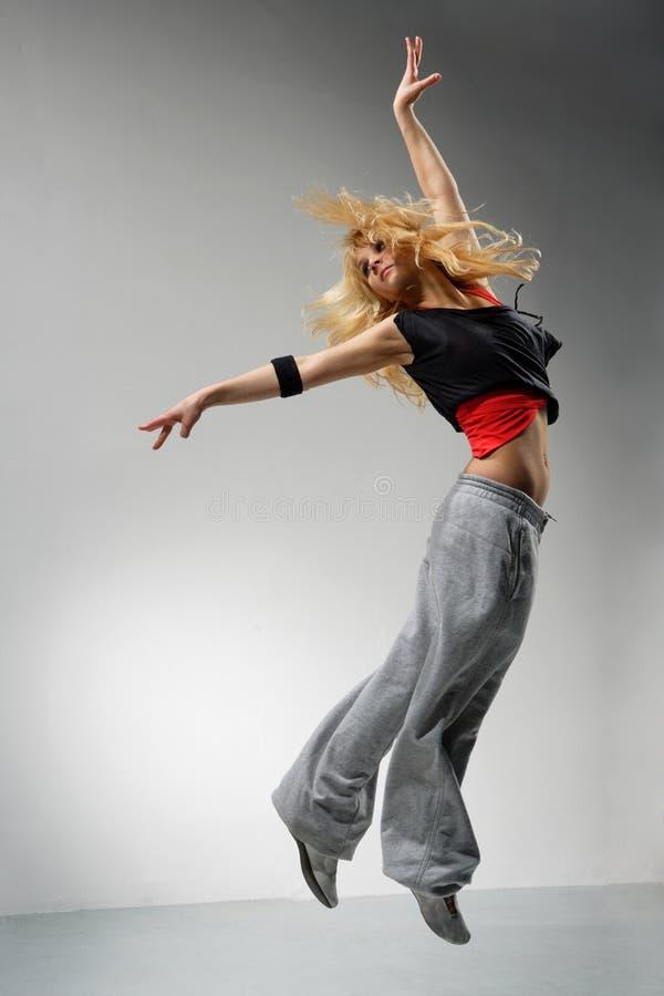 χορευτής στοκ φωτογραφία με δικαίωμα ελεύθερης χρήσης