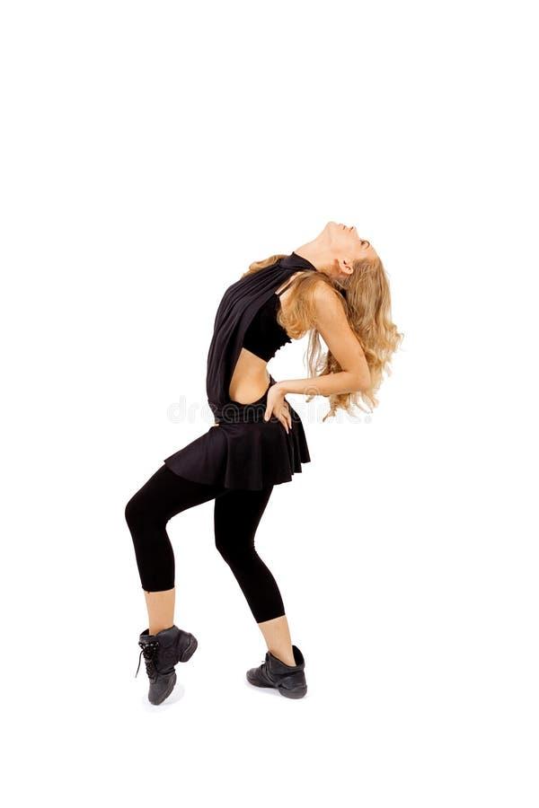 χορεύοντας νεολαίες γ&ups στοκ φωτογραφίες