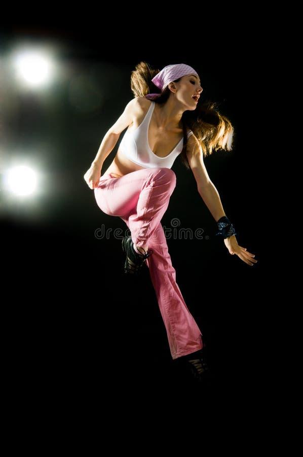 χοροί σύγχρονοι στοκ φωτογραφία με δικαίωμα ελεύθερης χρήσης
