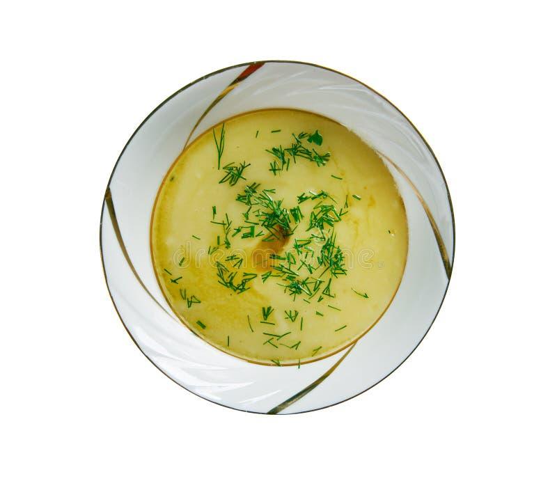 Χορτοφάγος Skordalia που διαδίδεται στοκ φωτογραφία με δικαίωμα ελεύθερης χρήσης