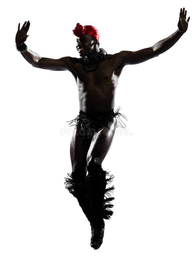 Χορός χορευτών ατόμων στοκ φωτογραφίες με δικαίωμα ελεύθερης χρήσης