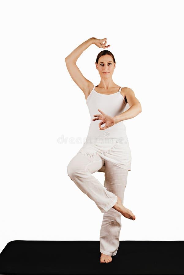 Χορός Shiva - Shiva Nataraja στοκ φωτογραφίες