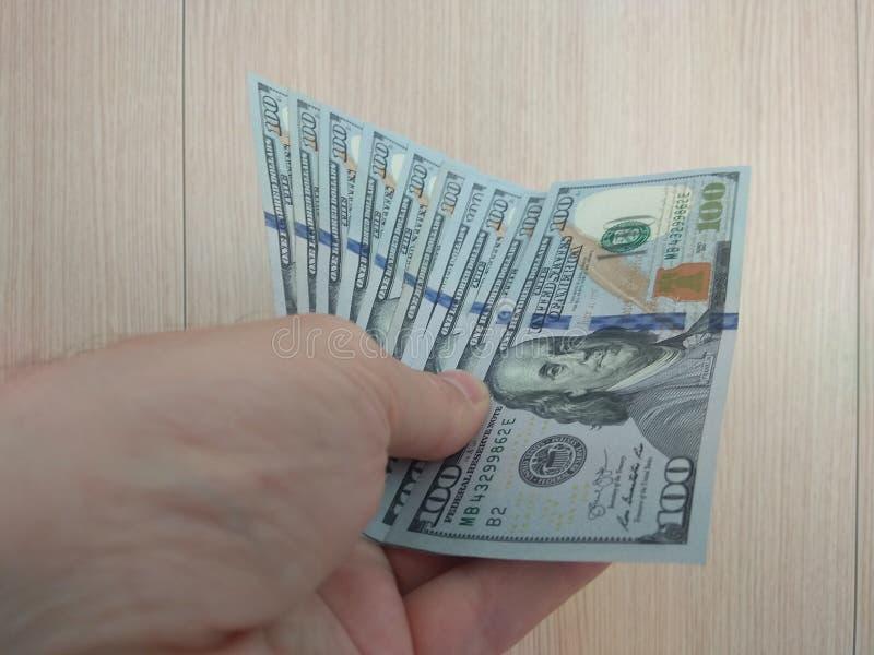 χρήματα μετρητών στοκ φωτογραφία με δικαίωμα ελεύθερης χρήσης